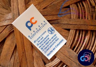 marquillas impresas bogota - global colombia hc